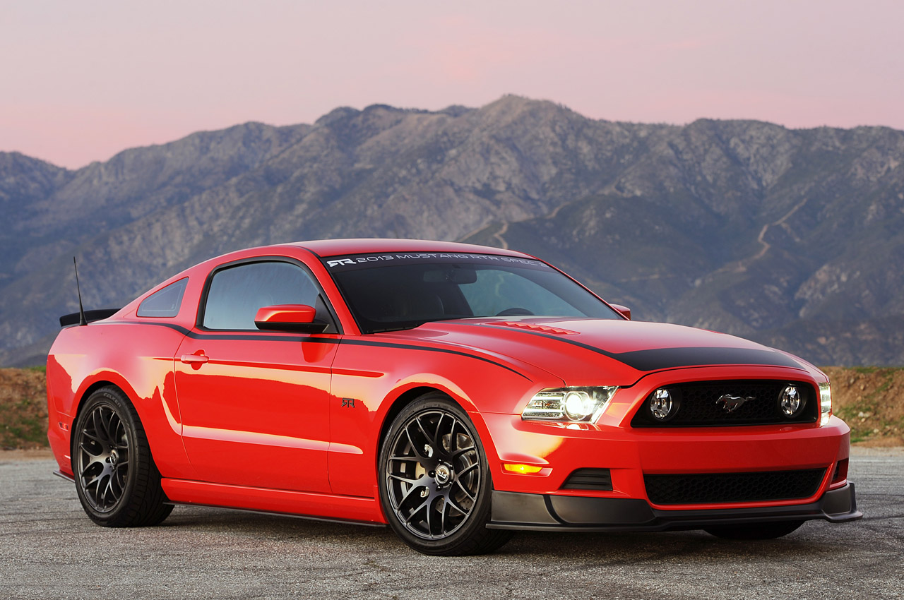 Another Picture of 69 Ford Mustang 1280x850