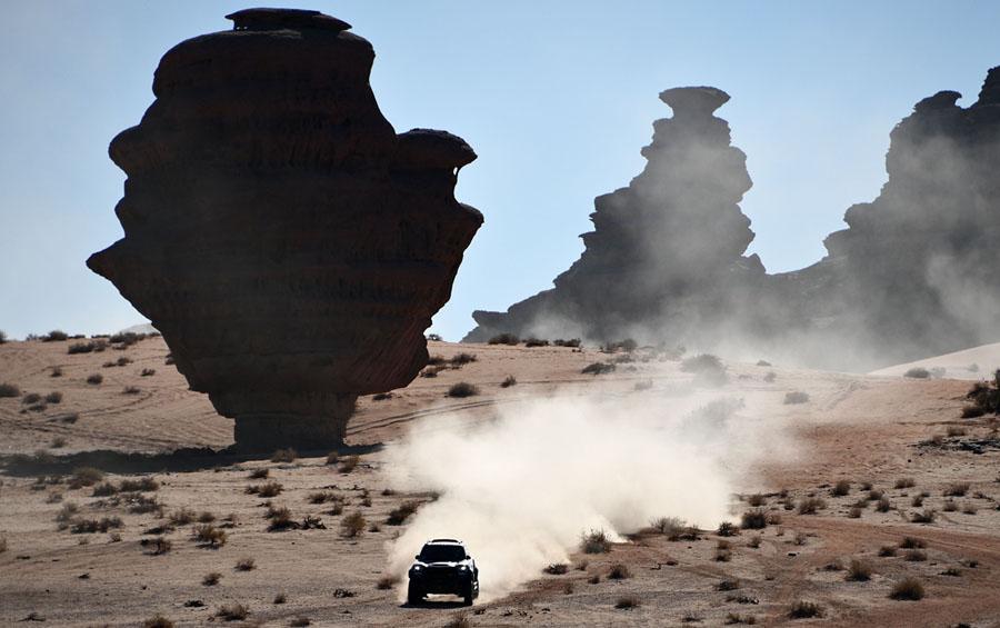 Photos From the 2020 Dakar Rally   The Atlantic 900x565