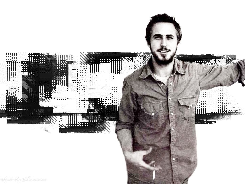 enviest Kieran Culkin Ryan Gosling icons   1 Gosling wallpaper 1024x768