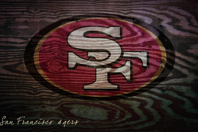 Logos Wallpapers NFC Teams 1440 x 960 pixels San Francisco 49ers 640x427