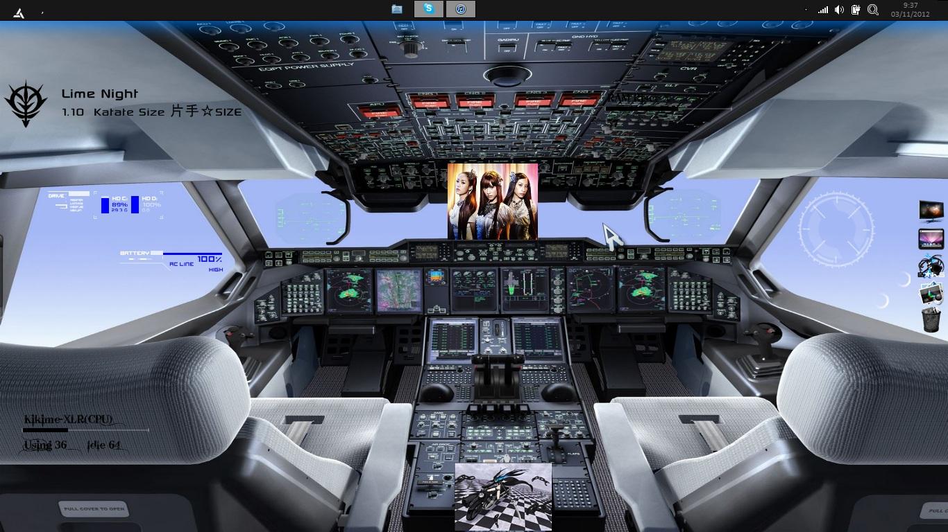 46 spaceship cockpit wallpaper on wallpapersafari - Spaceship wallpaper ...