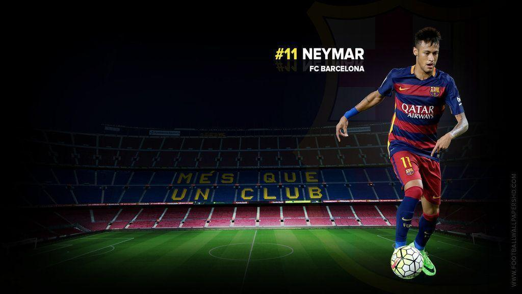 Neymar 2016 Wallpapers 1024x576