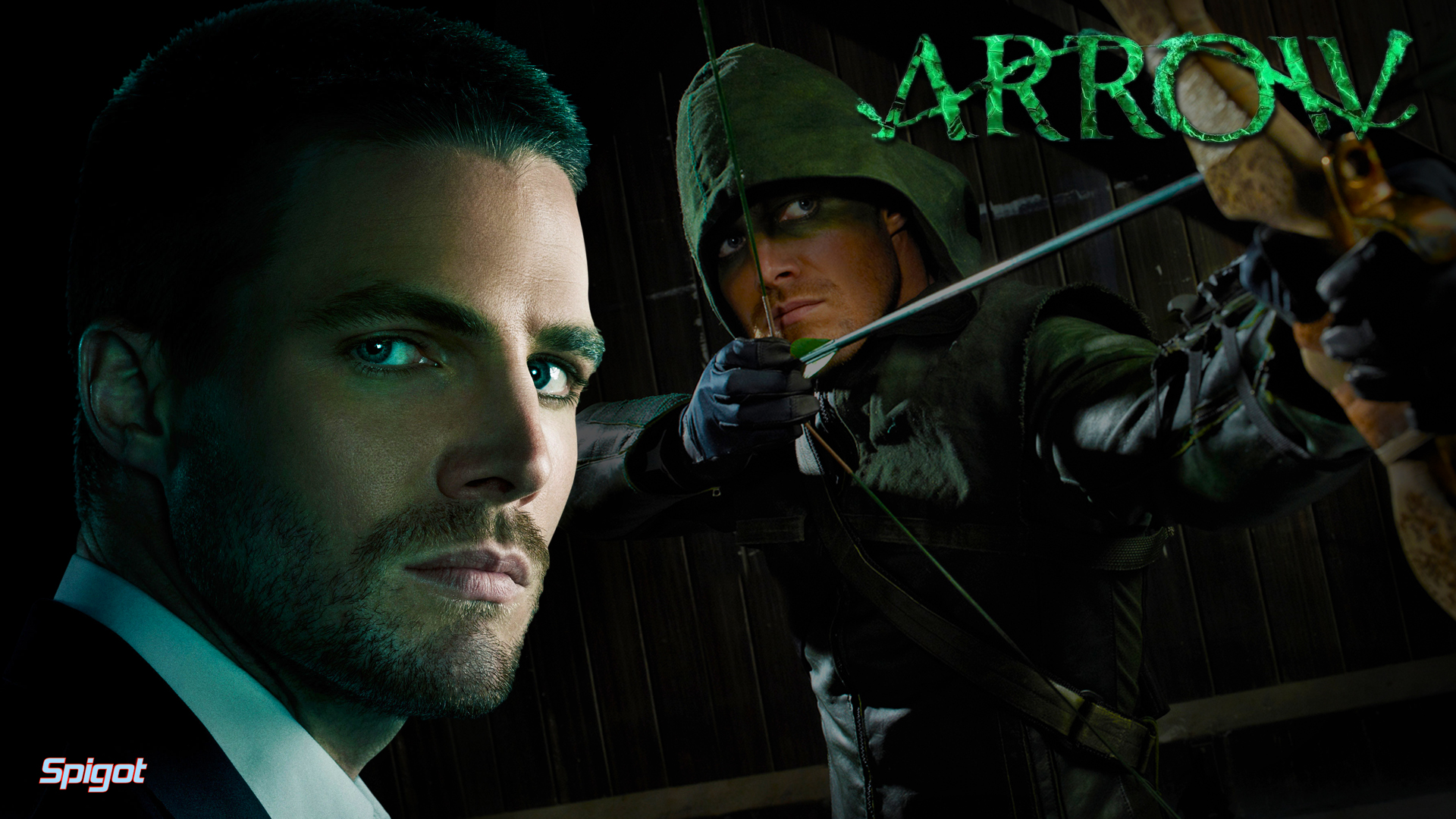Cw Arrow Wallpaper Arrow 1920x1080