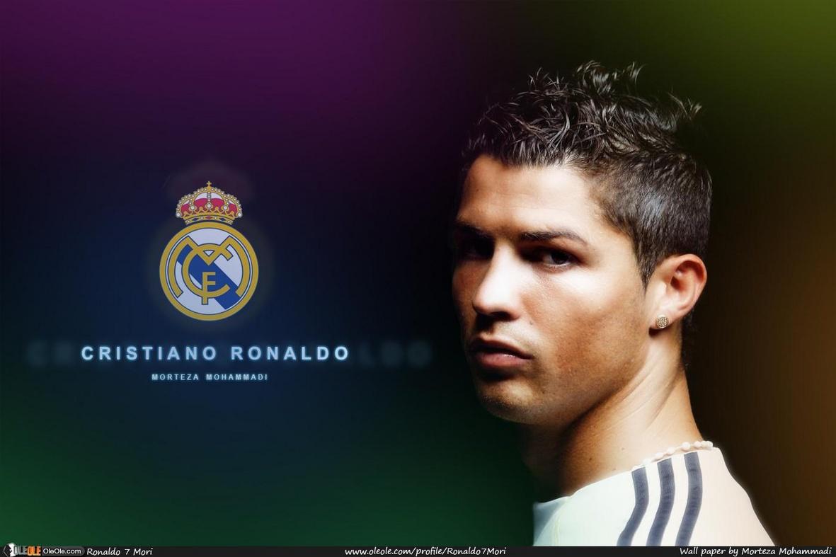 Cristiano Ronaldo Wallpapers Wallpapers Hightlight 1181x787