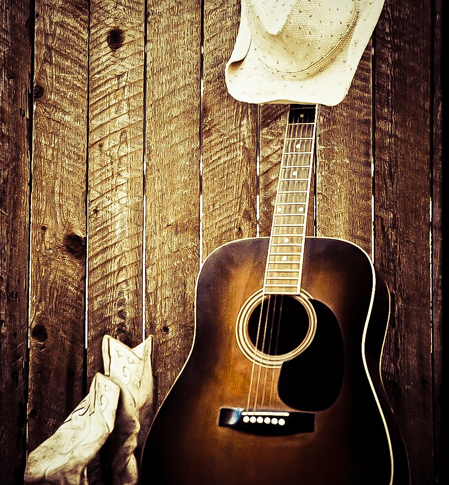 Country Music Guitar Site de country music 925x1000