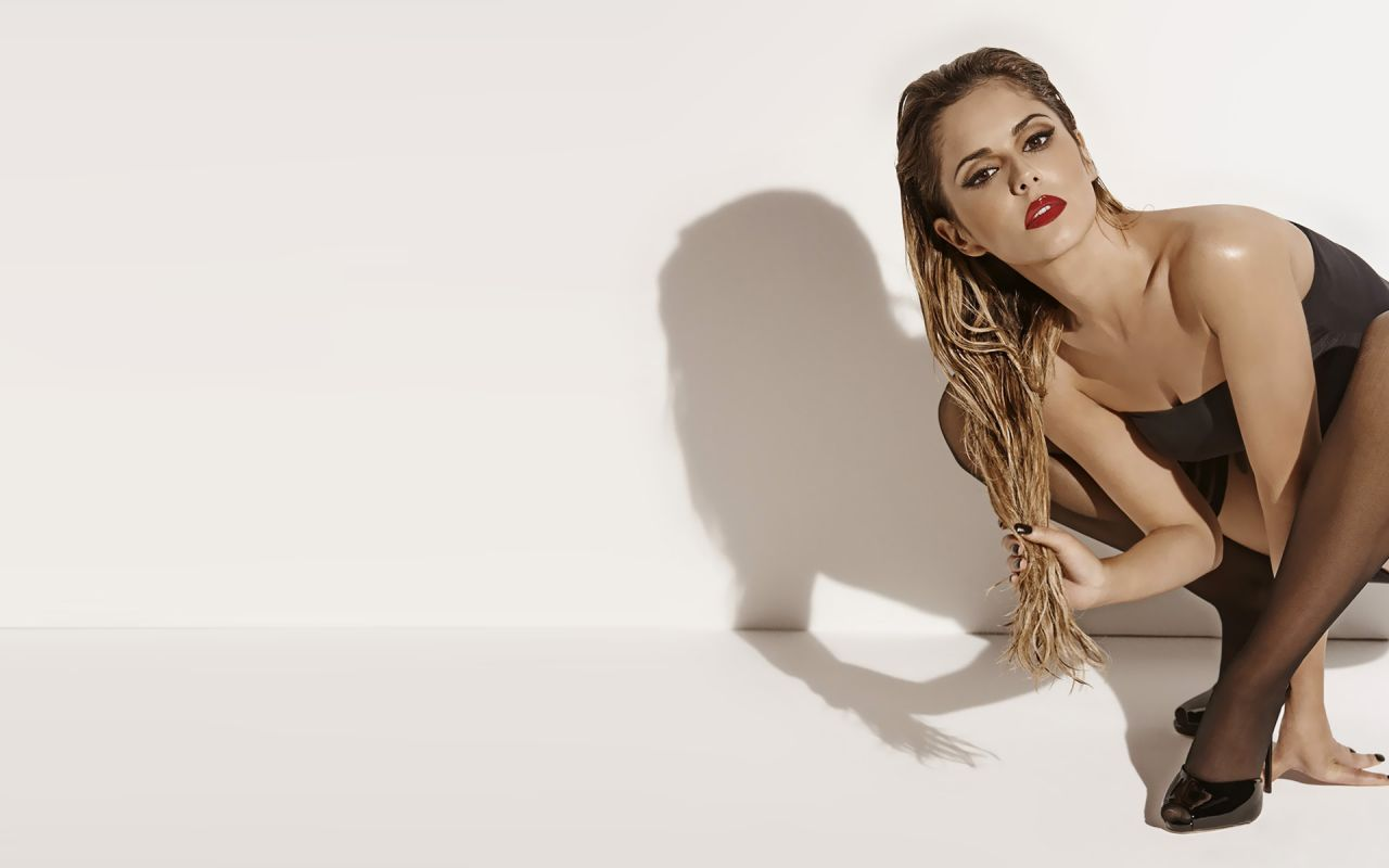 Free Download Cheryl Cole Hot Wallpapers 4 1280x800 For