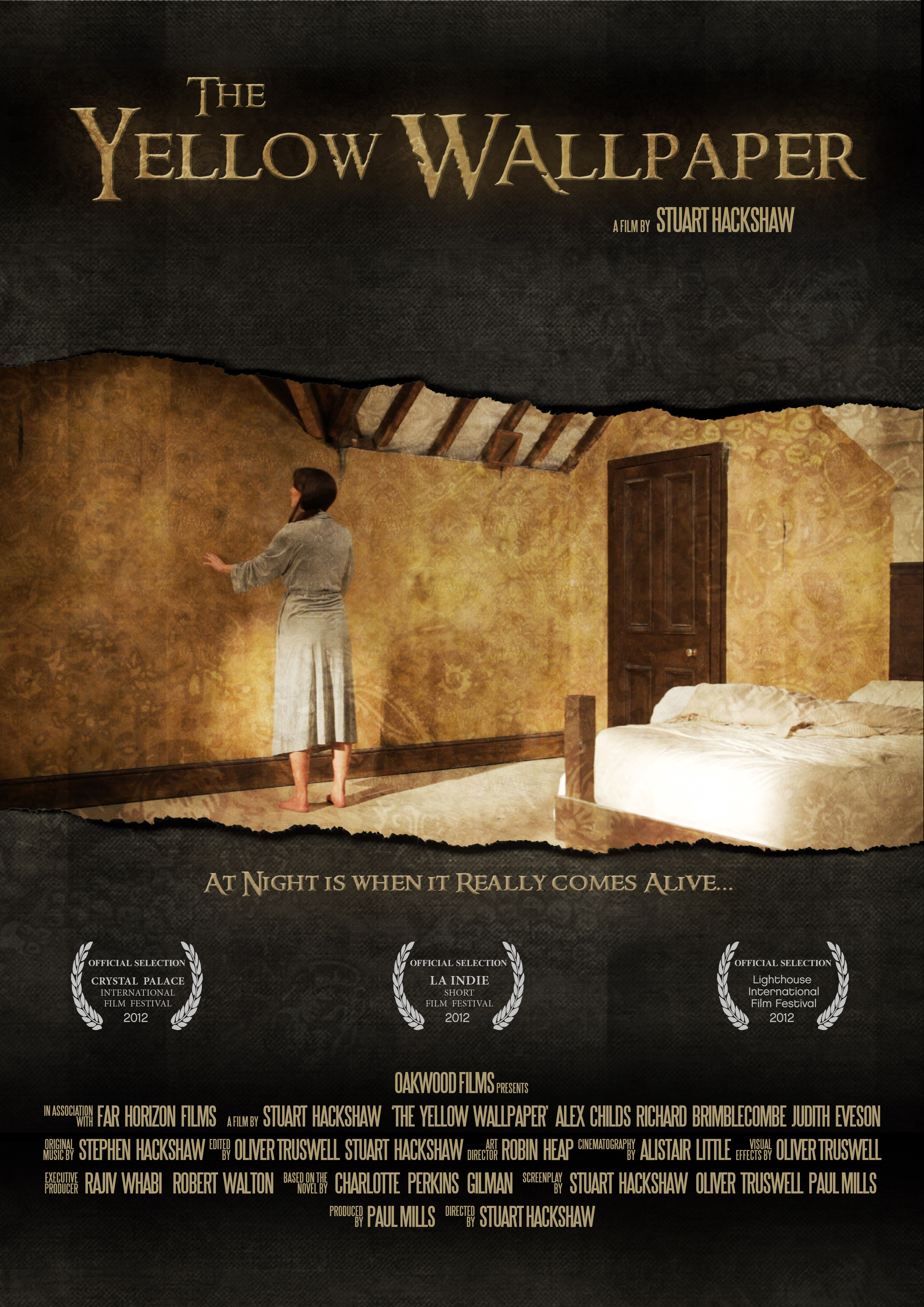 Check out the updated Poster yellowwallpapershortfilm 3508x4961