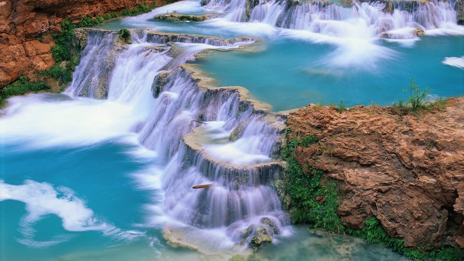50 ] Live Waterfalls In HD Wallpapers On WallpaperSafari