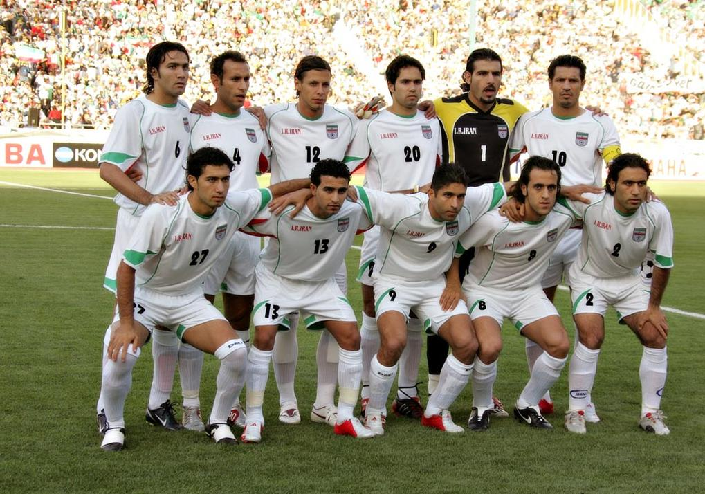 Iran National Team wallpaper Football Pictures and Photos 1019x714