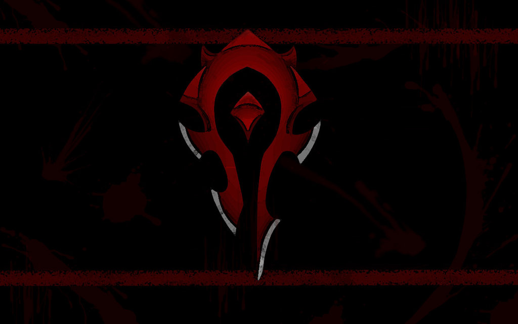 Free Download Wow Horde Logo Wallpaper Images Pictures Becuo