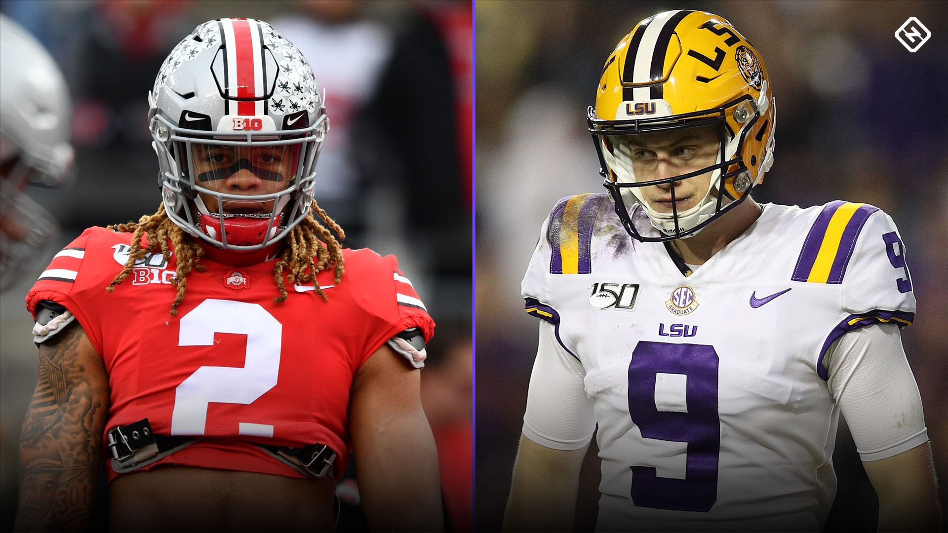 Chase Young or Joe Burrow Bengals already tipping their hand on 1920x1080
