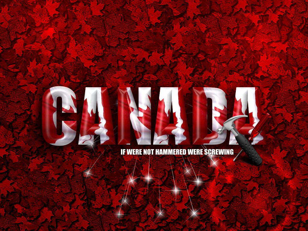 Canada   Wallpapers Pictures Pics Photos Images Desktop 1024x768