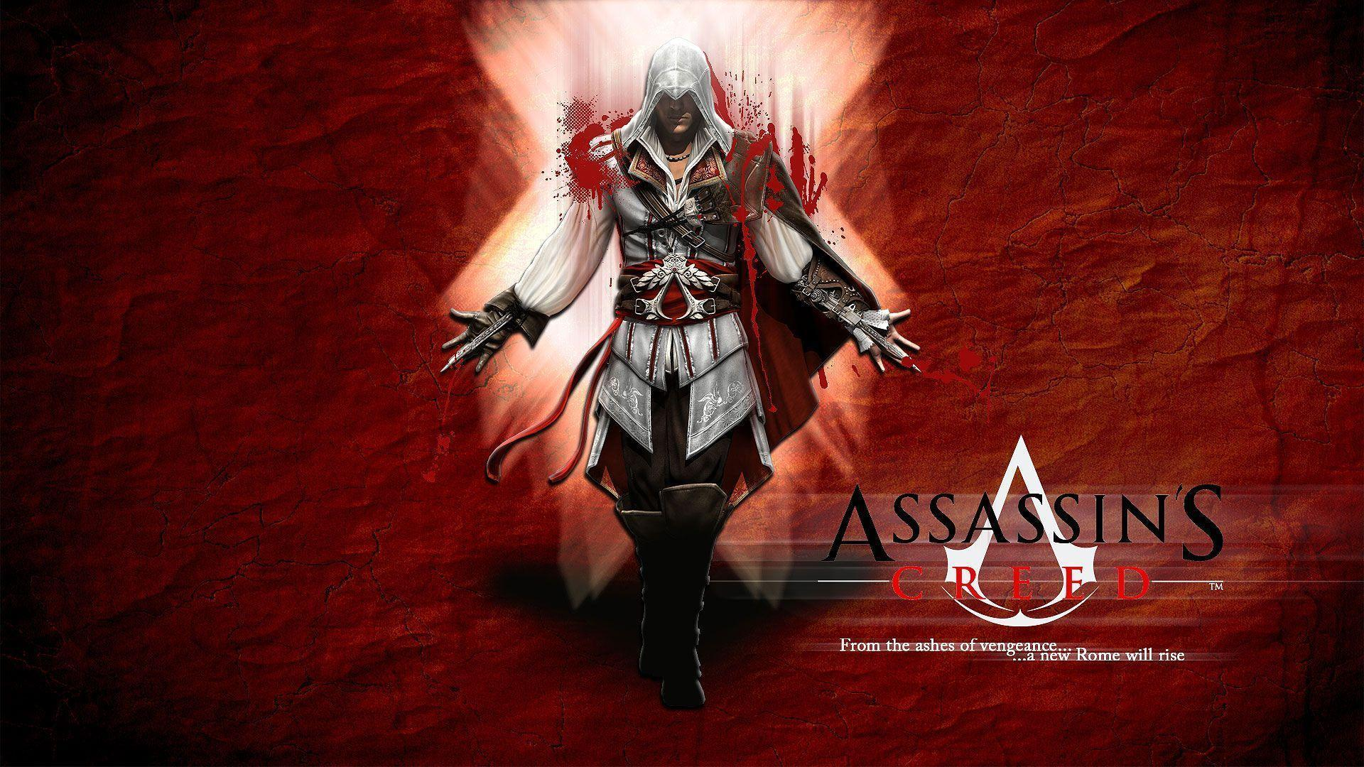 Assassins Creed Desktop Backgrounds 1920x1080