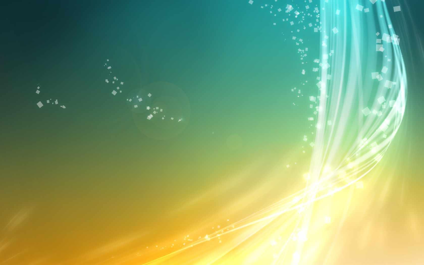 Screen Yellow Light Green Wallpapers For Desktop Backgrounds HD 1680x1050