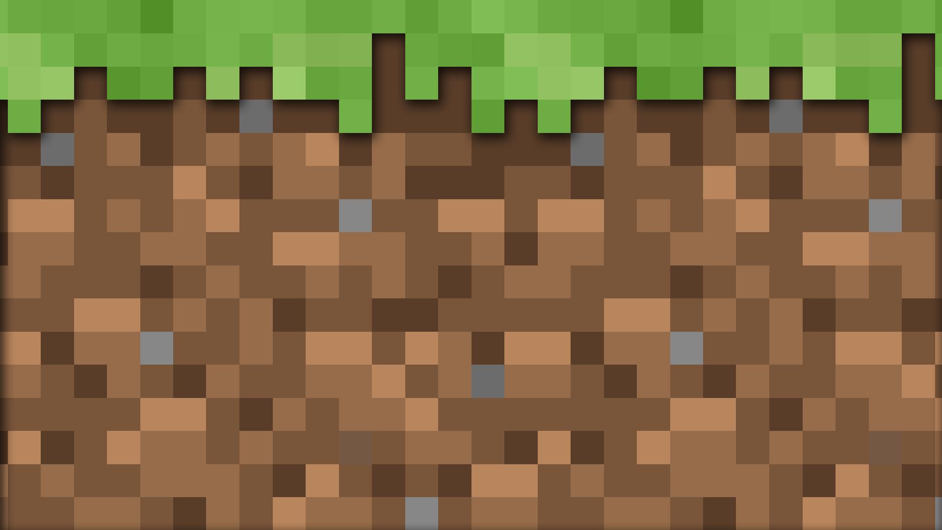 Minecraft Emerald Wallpaper Minecraft grass wallpaper 1920x1080