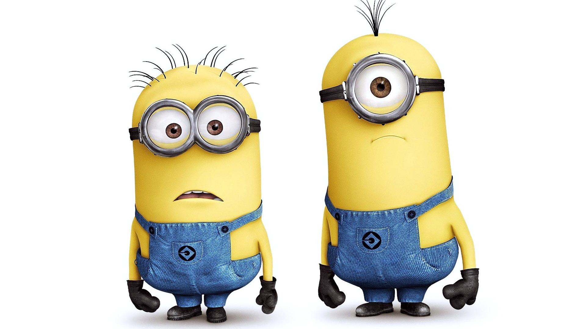 Funny Minion Cartoon Wallpapers HD 1920x1080