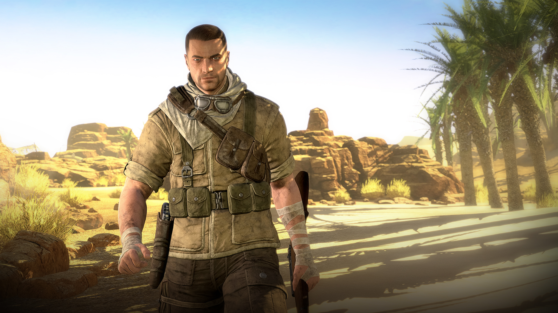 Sniper Elite 3 review GamesRadar 1920x1080