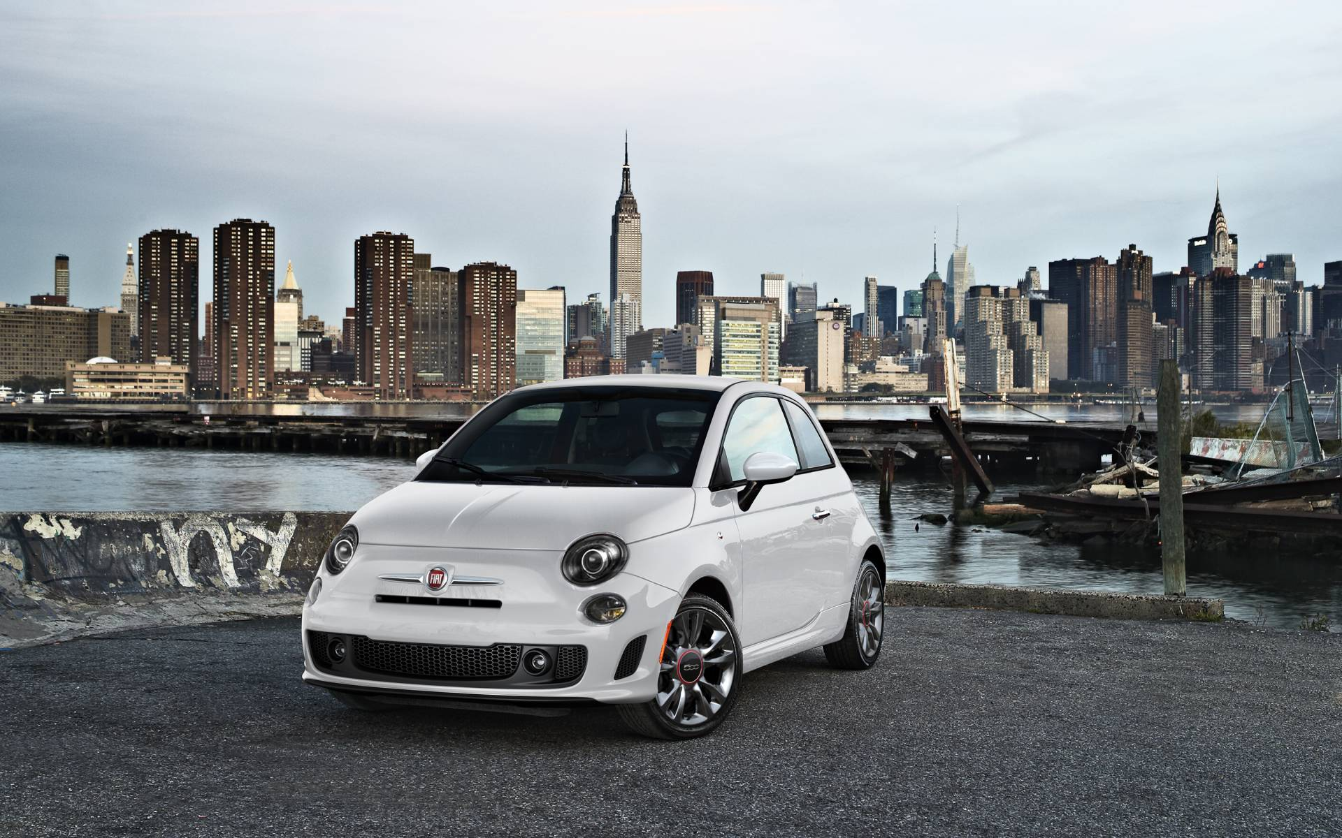 2019 Fiat 500   News reviews picture galleries and videos   The 1920x1200