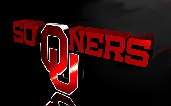 Oklahoma Sooners by Jdubya85 600x375