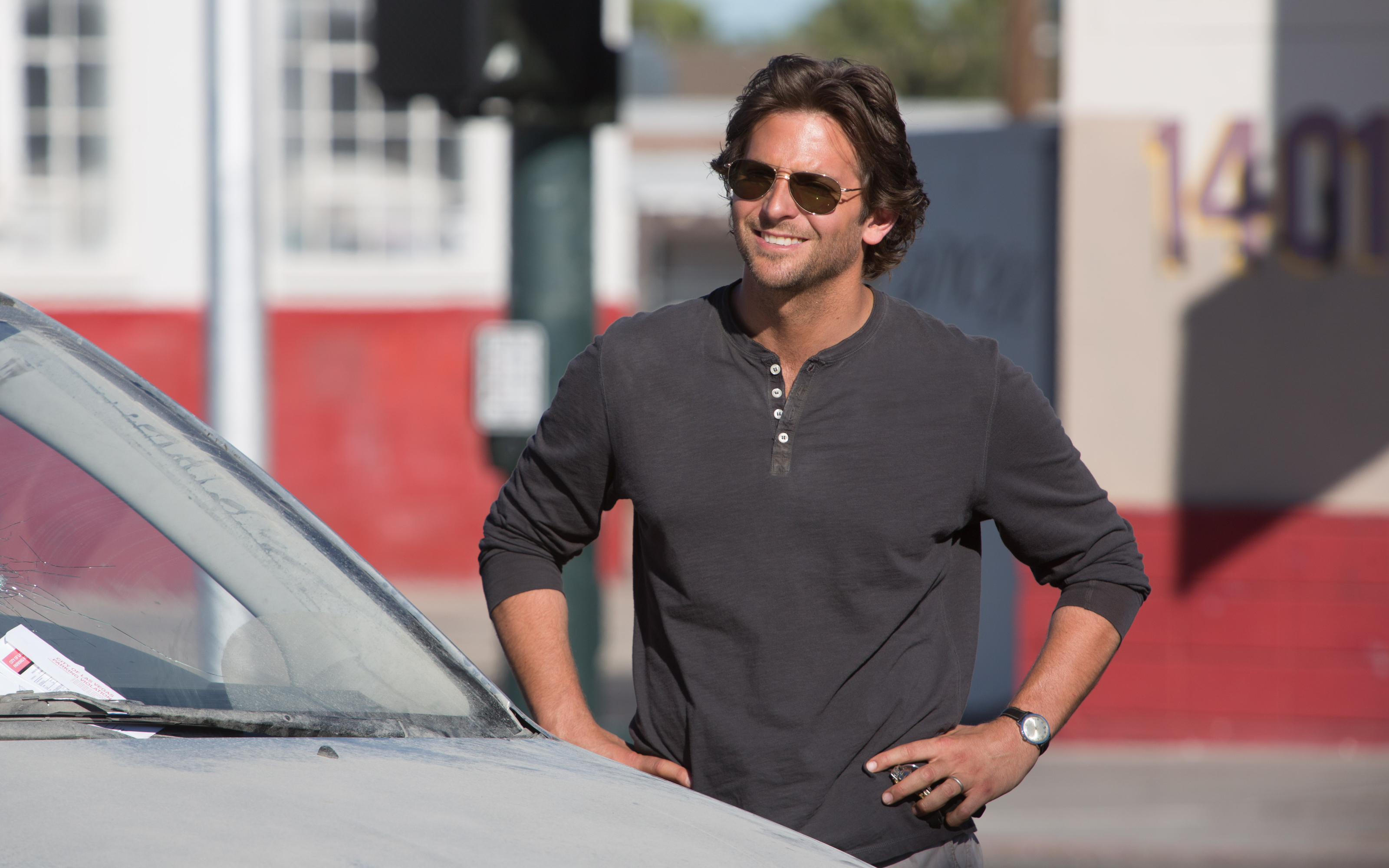 Bradley Cooper Full HD Wallpaper and Background 3200x2000