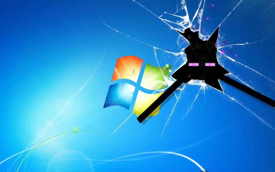 Creeper Wallpaper Windows 8 Desktop wallpaper part two 900x563