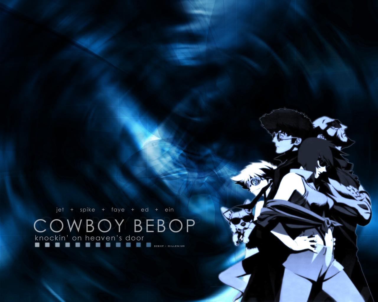 cowboy bebop wallpaper HD 1280x1024