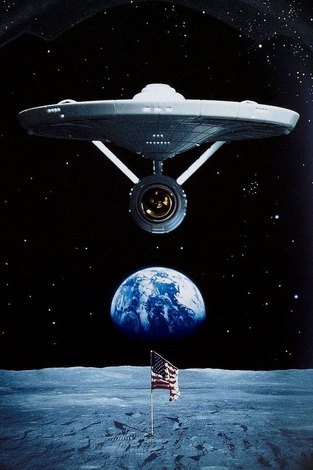 Star Trek Live Wallpaper 96 Best to Boldly Go Images On Pinterest 640x960