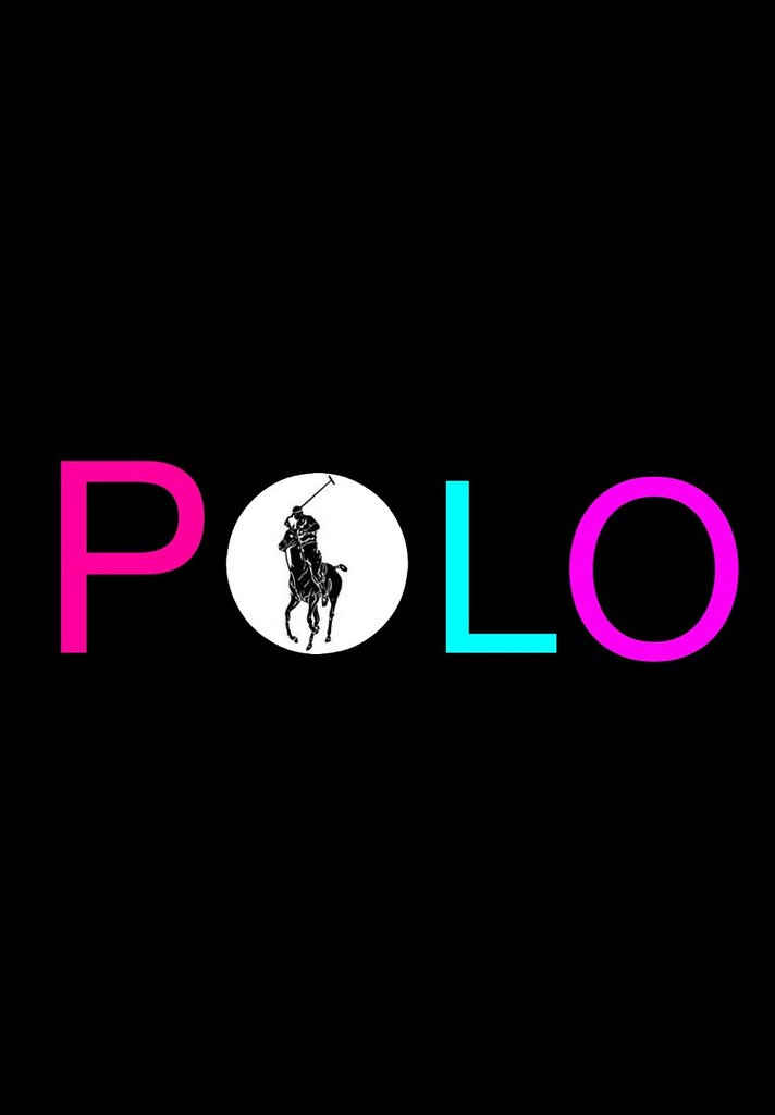 Polo Logo Wallpaper Polo sport wal 712x1024
