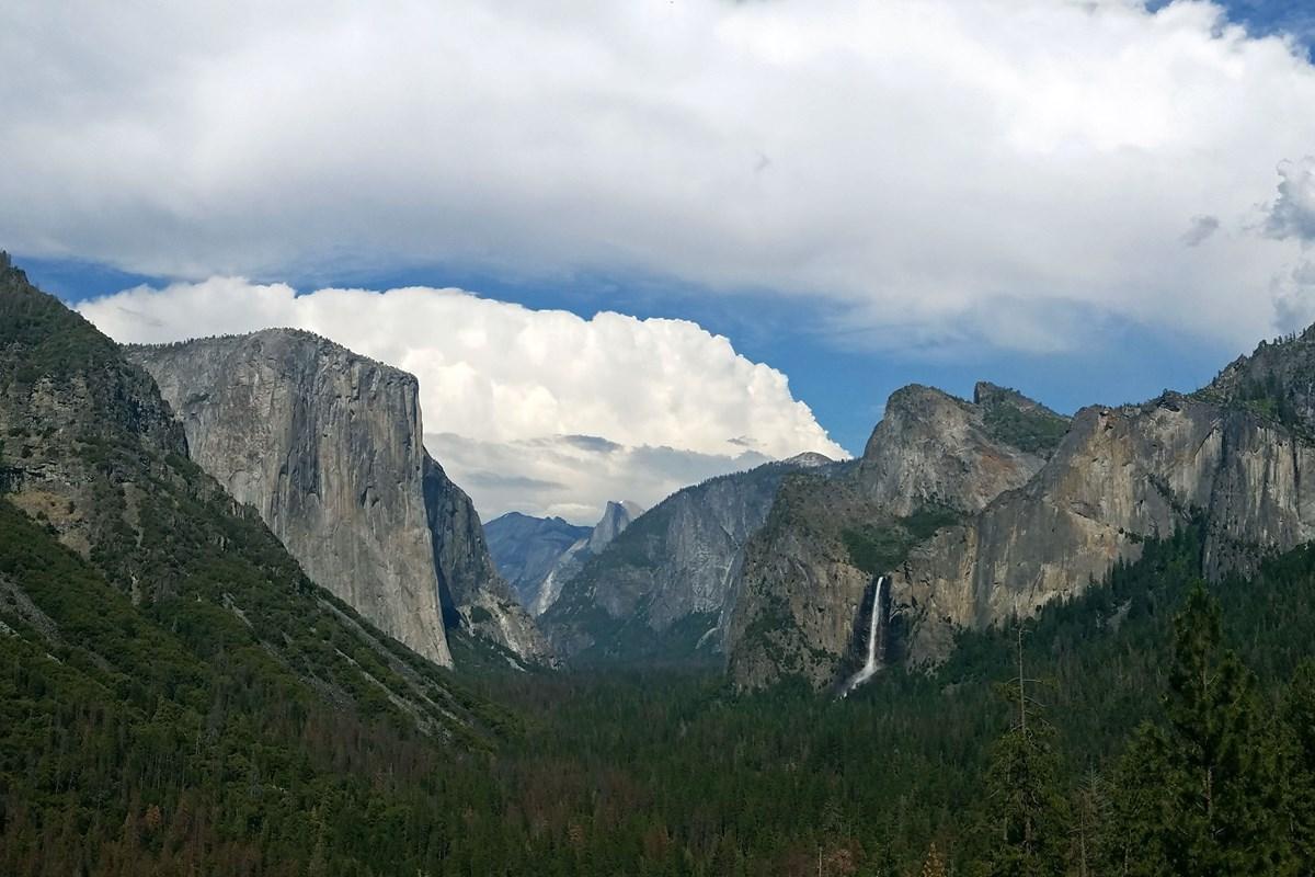 Yosemite Valley   Yosemite National Park US National Park Service 1200x800