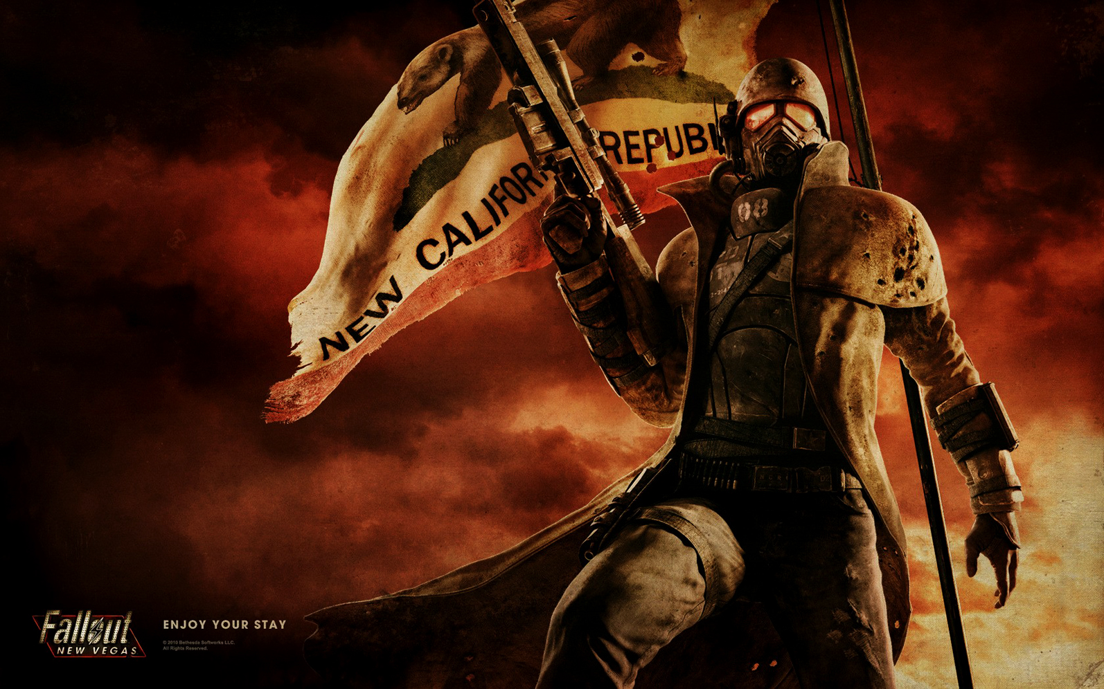 15 Best Sniper Wallpapers from Video Gameswallpapers screensavers 1594x996