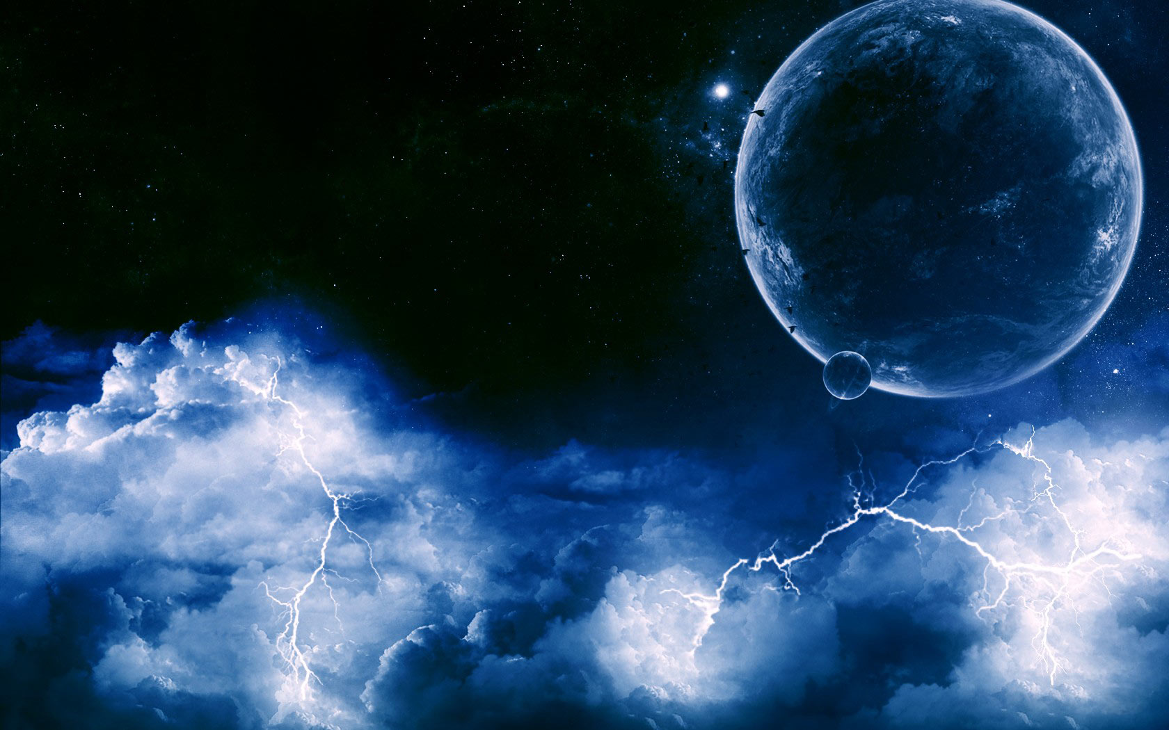 space wallpapers 7