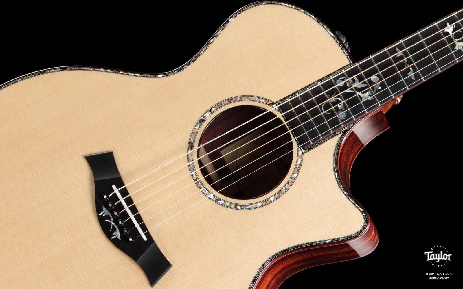 Taylor Guitar Background Wallpaper - WallpaperSafariTaylor Swift Acoustic Guitar Wallpaper