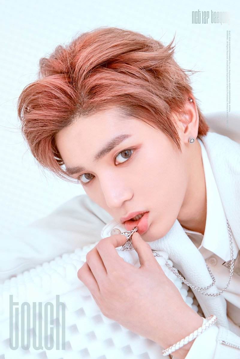 NCT U images TAEYONG HD wallpaper and background photos 41291108 801x1199