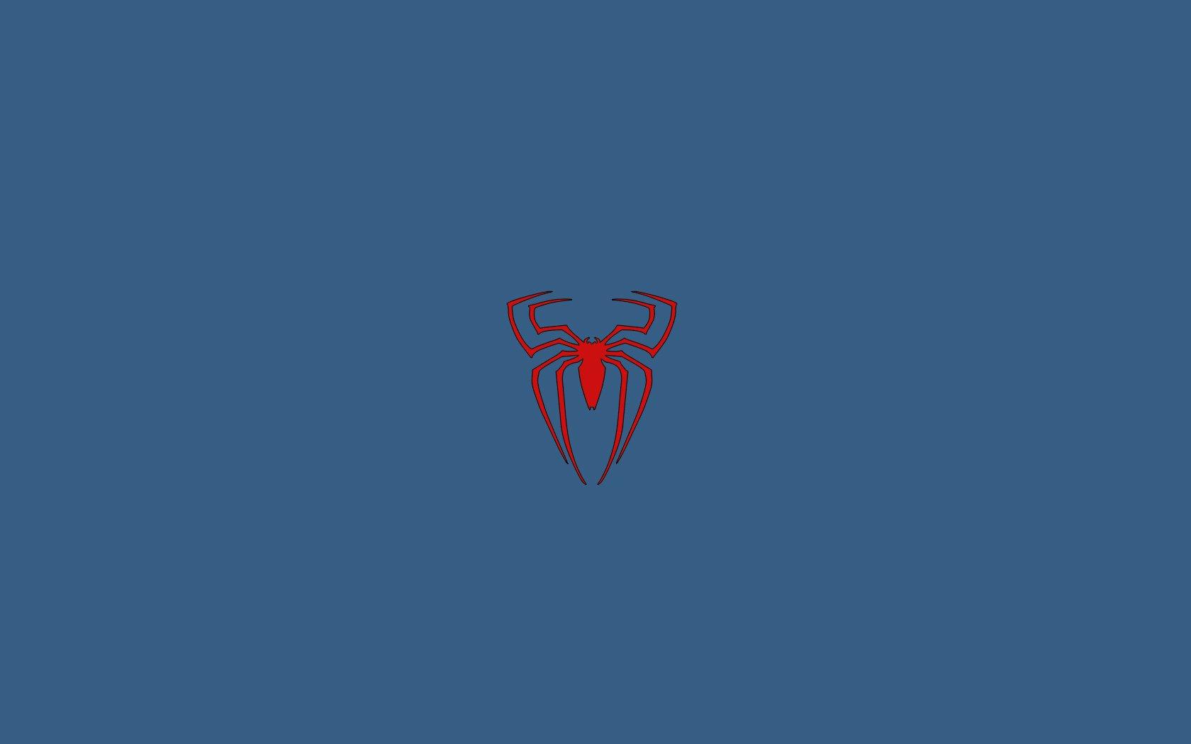 Spiderman logo wallpaper wallpapersafari - Wallpapers sites list ...
