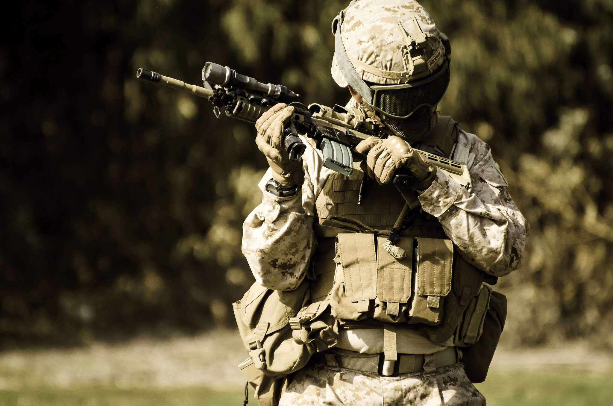 Airsoft Wallpapers PC RN8E489   4USkY 2048x1356