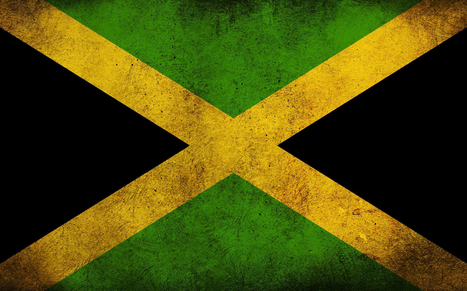 Flag Desktop Background: Jamaica Flags Wallpaper Background