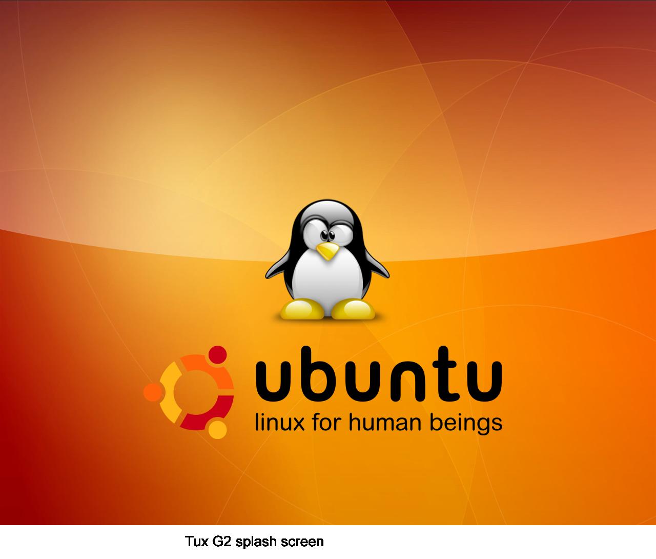 Linux Ubuntu Wallpapers 1280x1090
