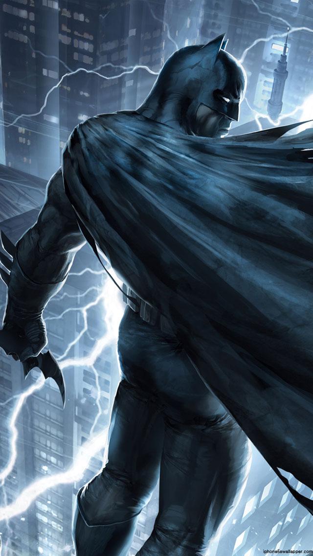 49 Dark Knight Returns Wallpaper On Wallpapersafari