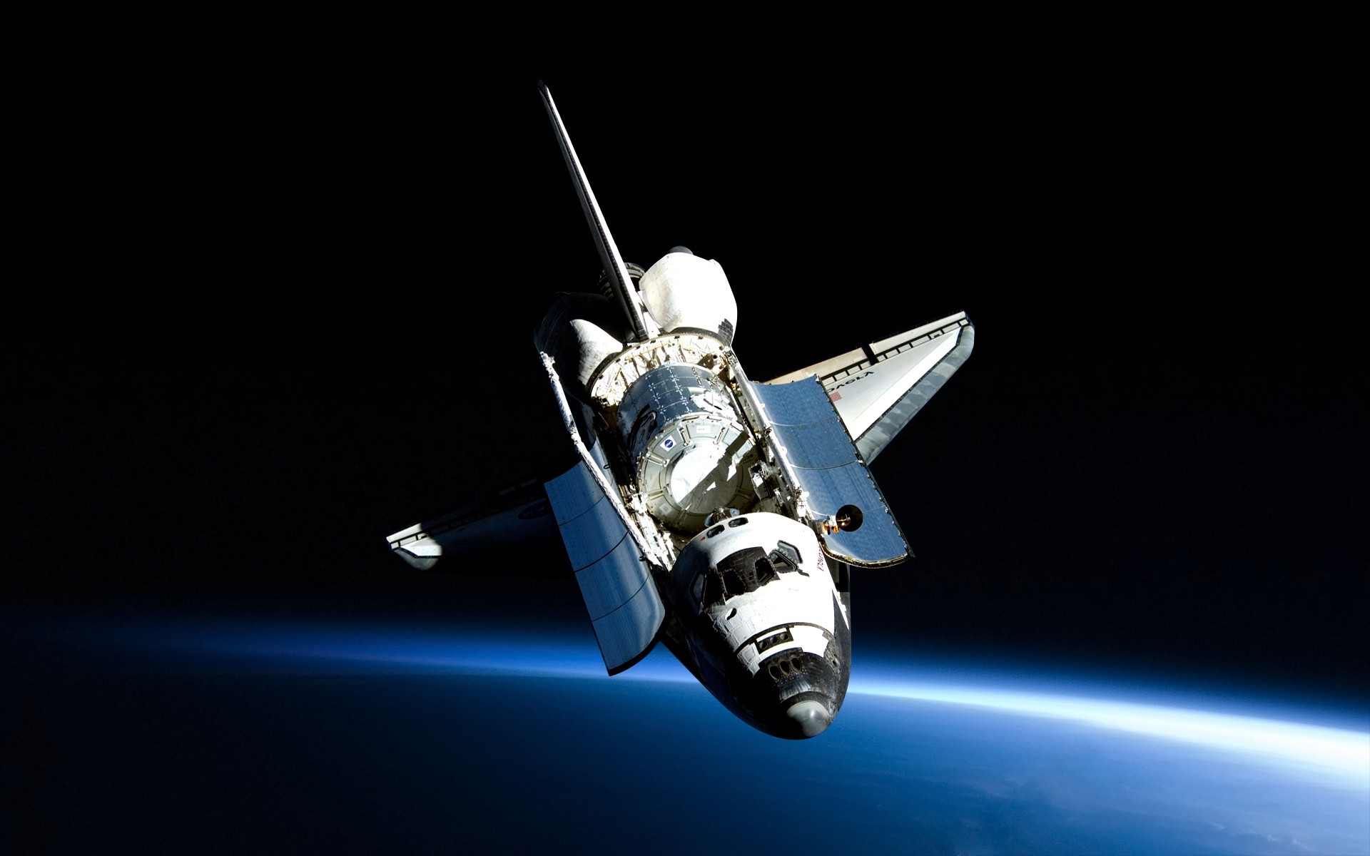 Space Shuttle Wallpapers and Background Images   stmednet 1920x1200