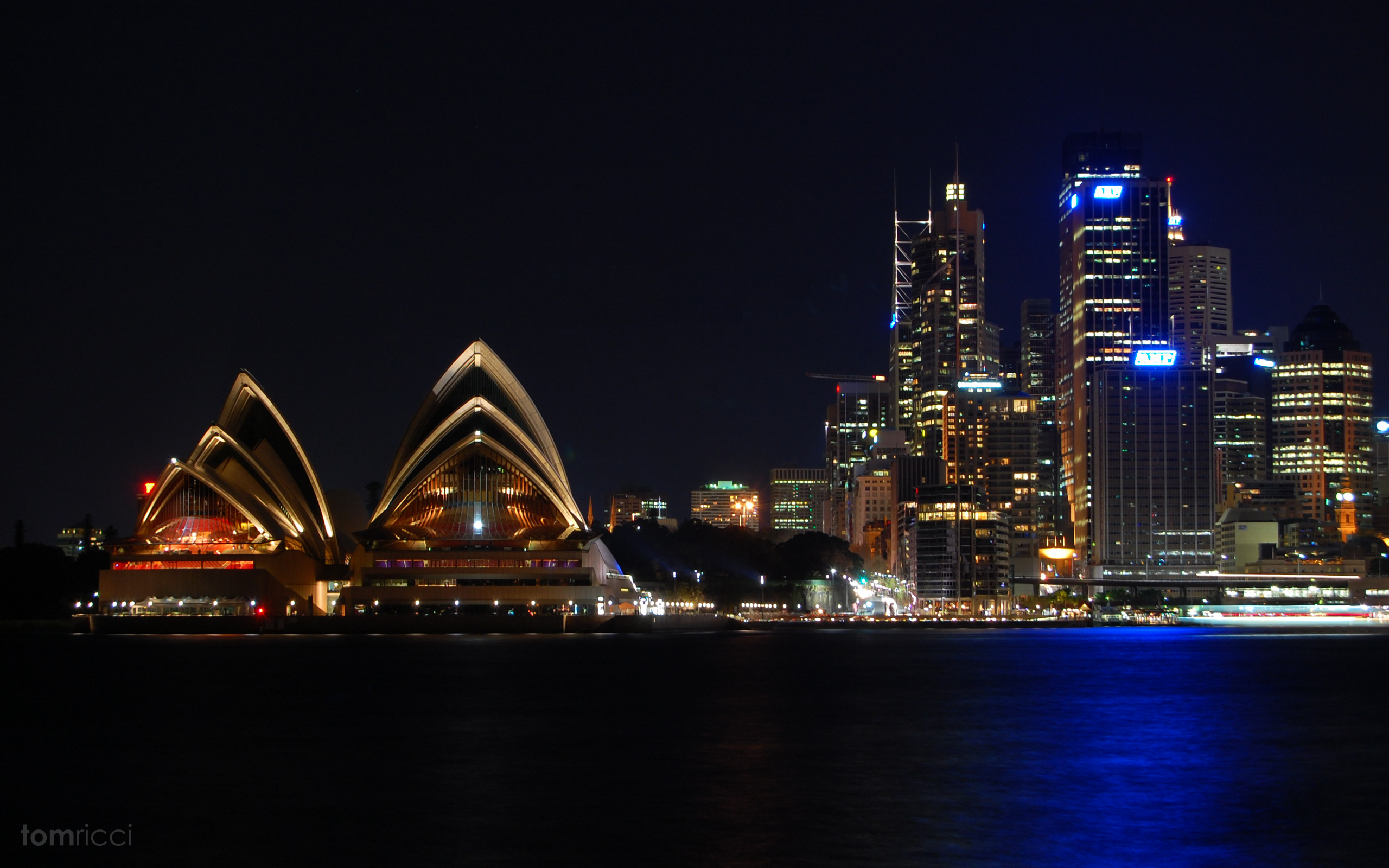 Download Sydney Opera House Desktop Backgrounds Photos in HD High 2560x1600