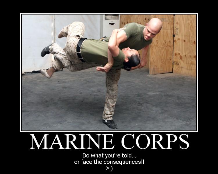 Marine Corps   by Marine Sista1990 750x600