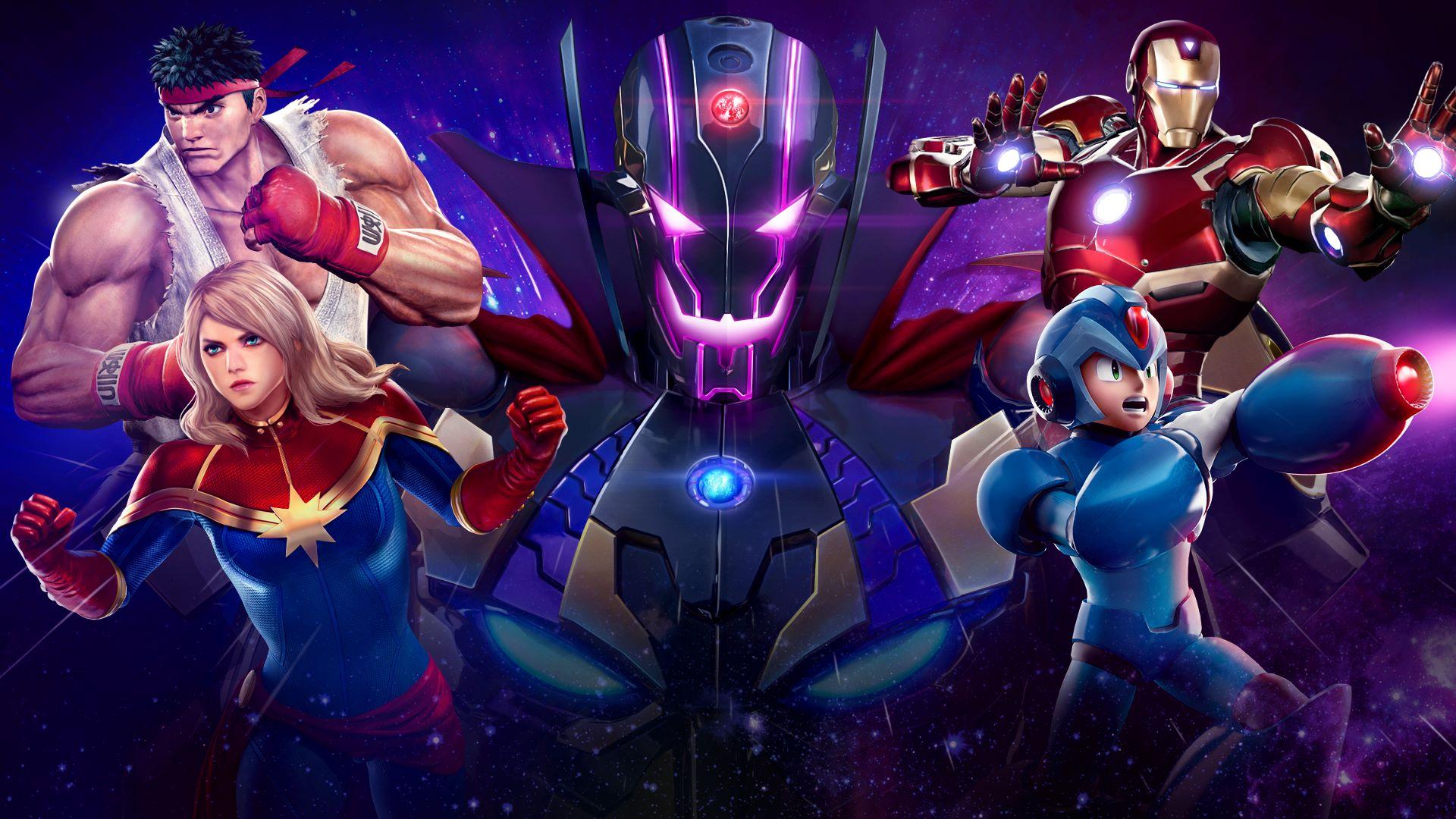 Free Download Comprar Marvel Vs Capcom Infinite Demo Microsoft