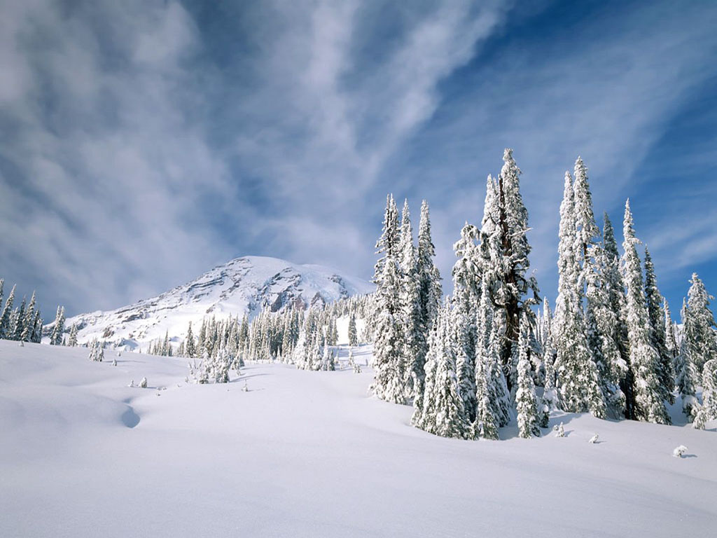 Snow Mountain Wallpaper 10546 Hd Wallpapers in Nature   Imagescicom 1024x768