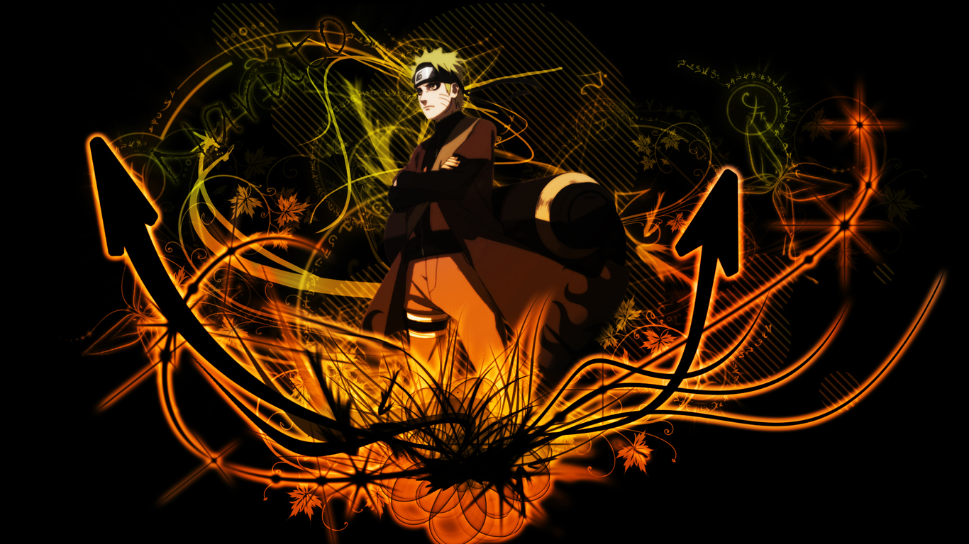 Naruto Live Wallpaper For PC