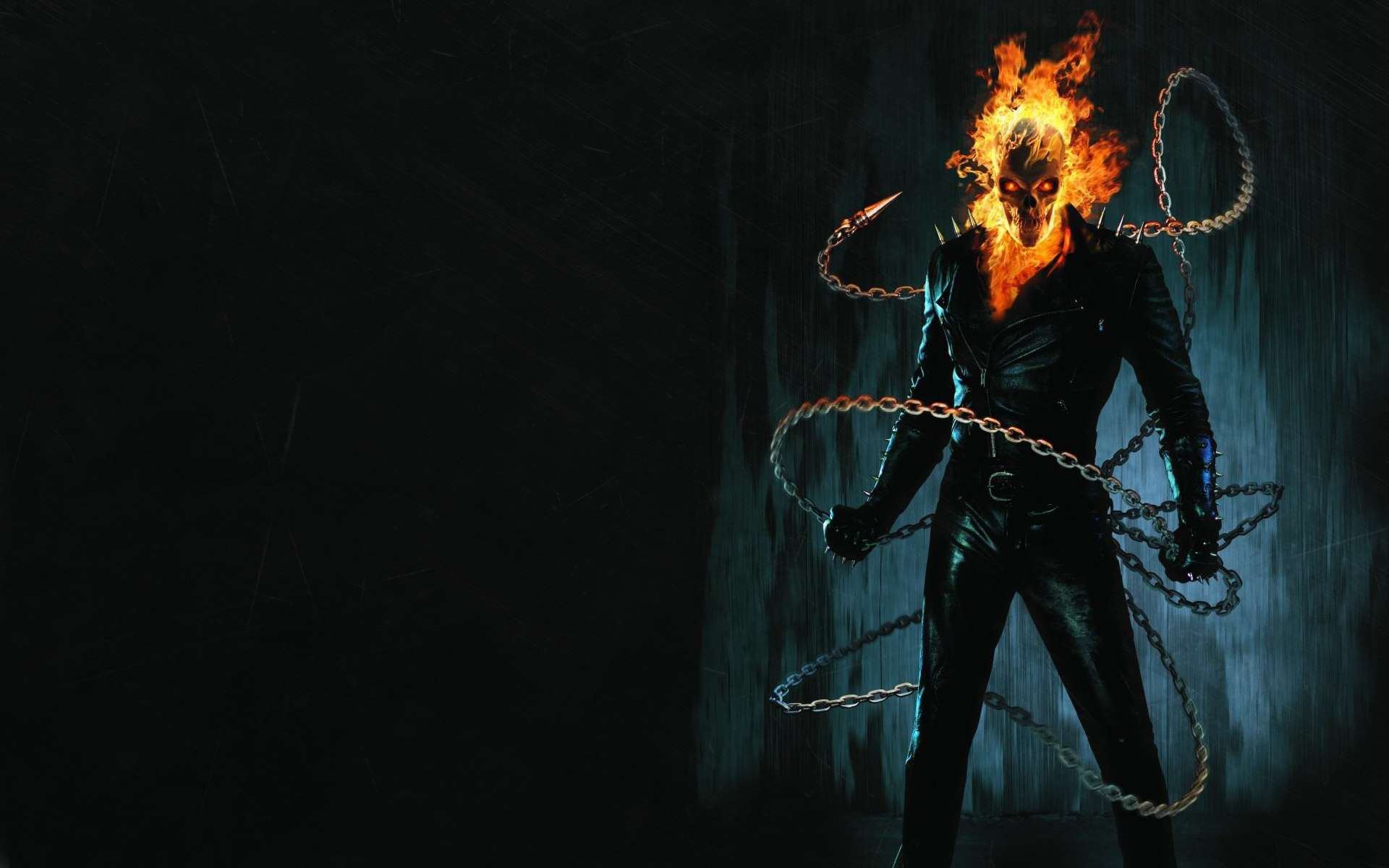 Ghost Rider 4 Wallpapers Hd Wallpapers 1920x1200