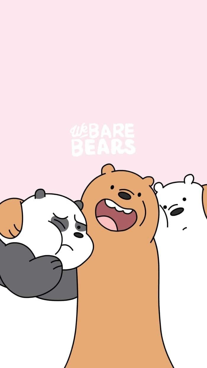 1000 images about We Bare Bears trending on We Heart It 700x1244