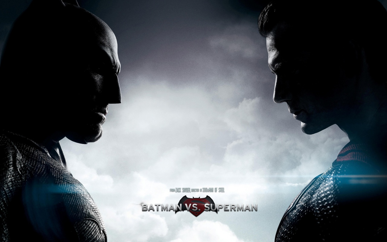Batman v Superman Movie Wallpapers HD Wallpapers 1280x800
