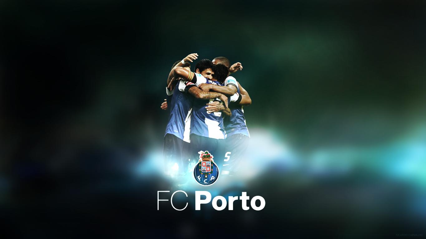 FC Porto Wallpapers 4K 1366x768 px WallpapersExpertcom 1366x768