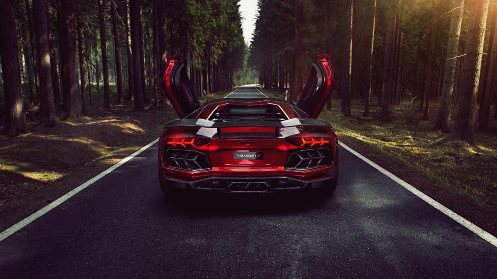 Exotic Cars Hd Wallpapers: Exotic Car Wallpaper HD