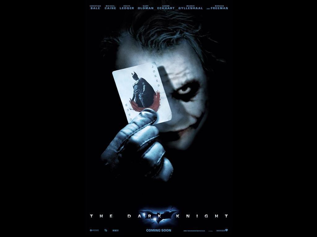 Joker   The Joker Wallpaper 6282427 1024x768